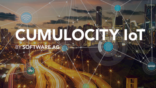 Software AG launches Cumulocity IoT