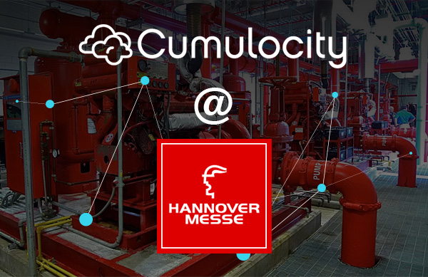 Cumulocity @ Hannover Messe 2017