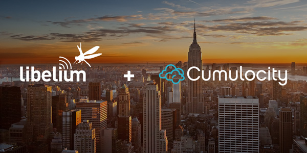 Cumulocity and Libelium Catalyse the Evolution of Smart Cities and Environments