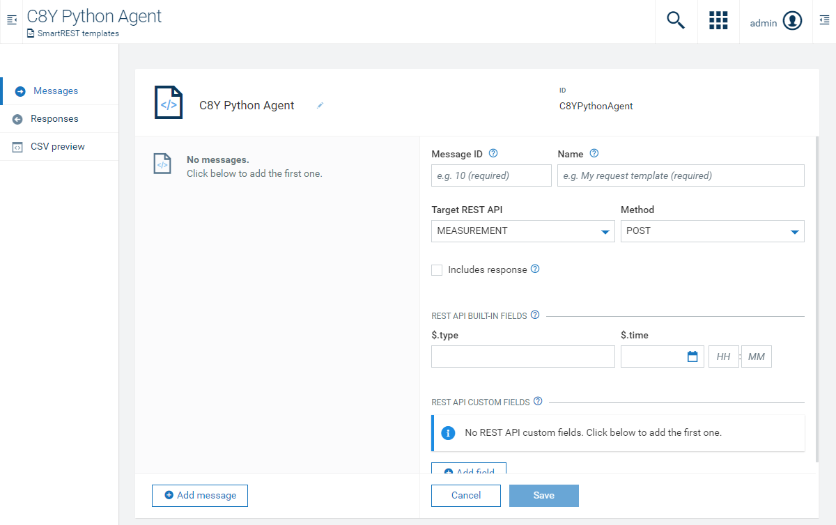 Device Management - Cumulocity IoT Guides